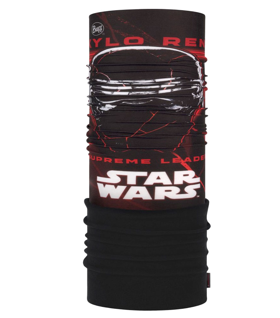 Шарф-труба Buff Polar Star Wars Kylo Ren