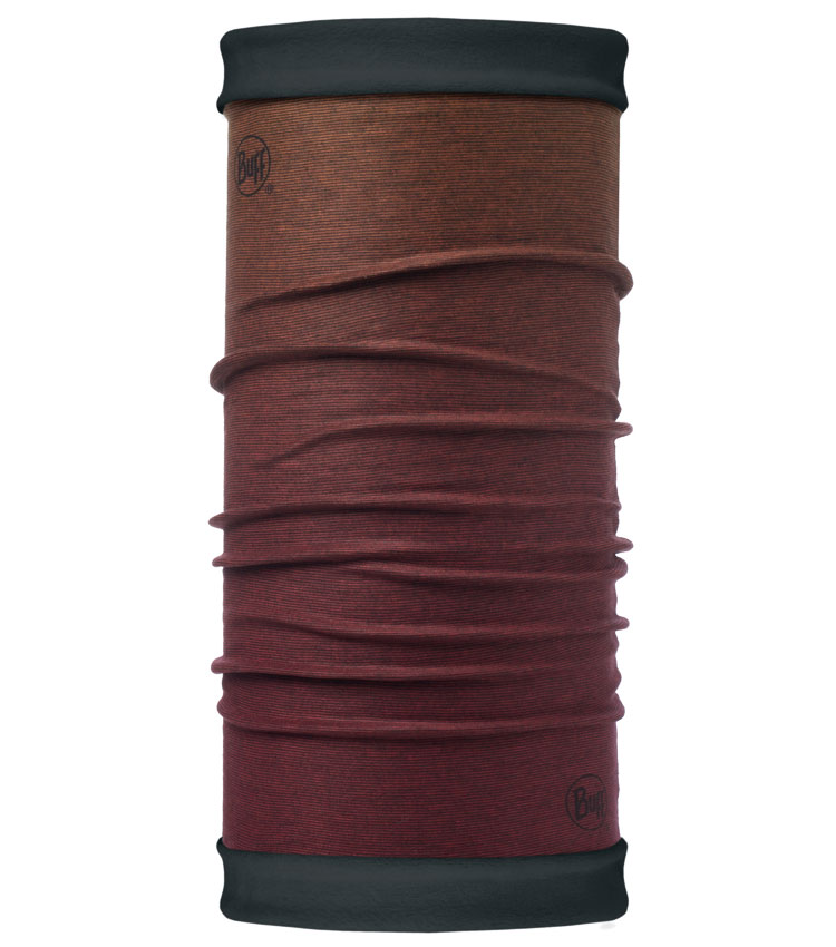 Шарф-бандана Buff Polar REVERSIBLE Nod-Wine