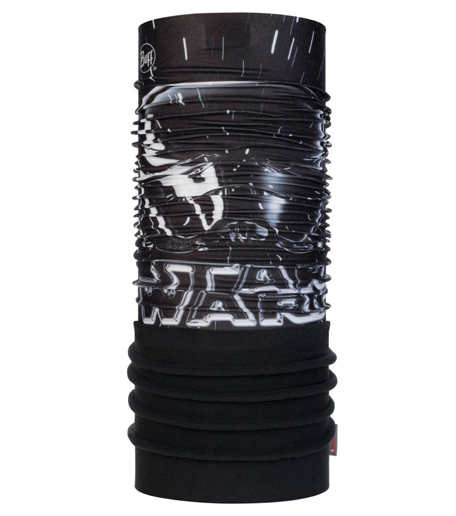 Шарф-труба Buff Polar Star Wars Stormtrooper Black