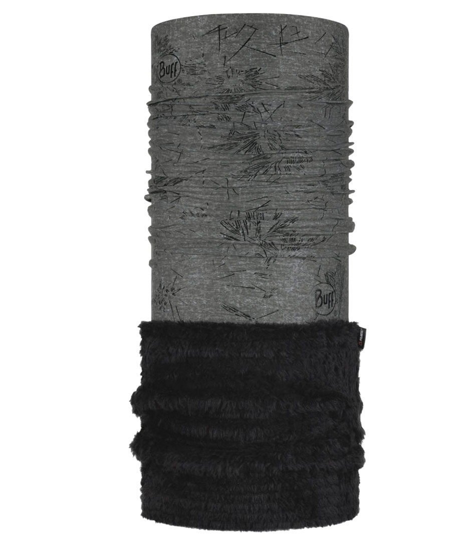 Шарф-труба Buff Polar Thermal Ayame Black