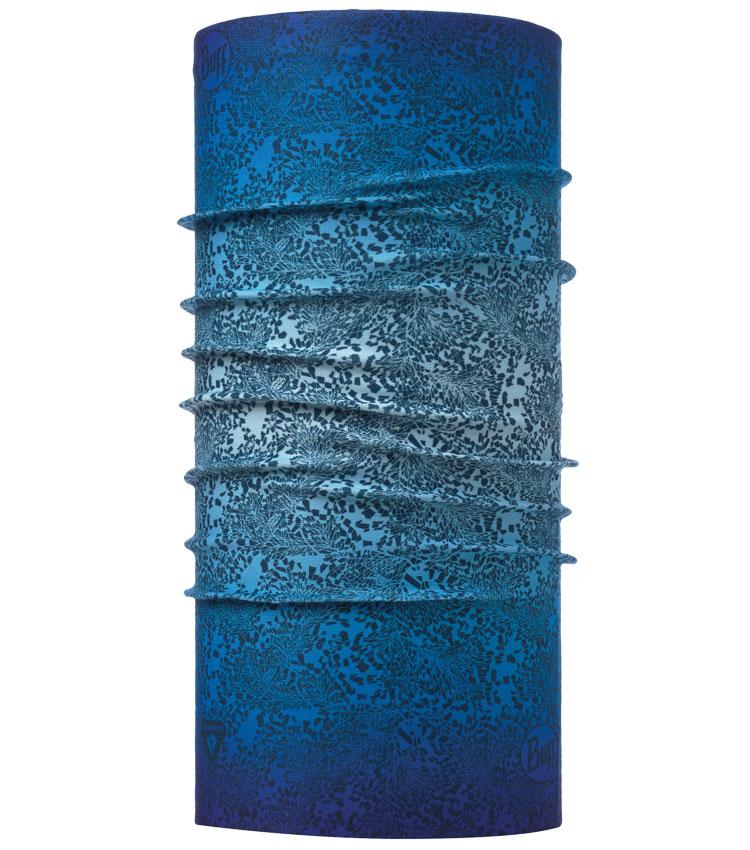 Шарф-Бандана Buff Thermonet Backwater Blue