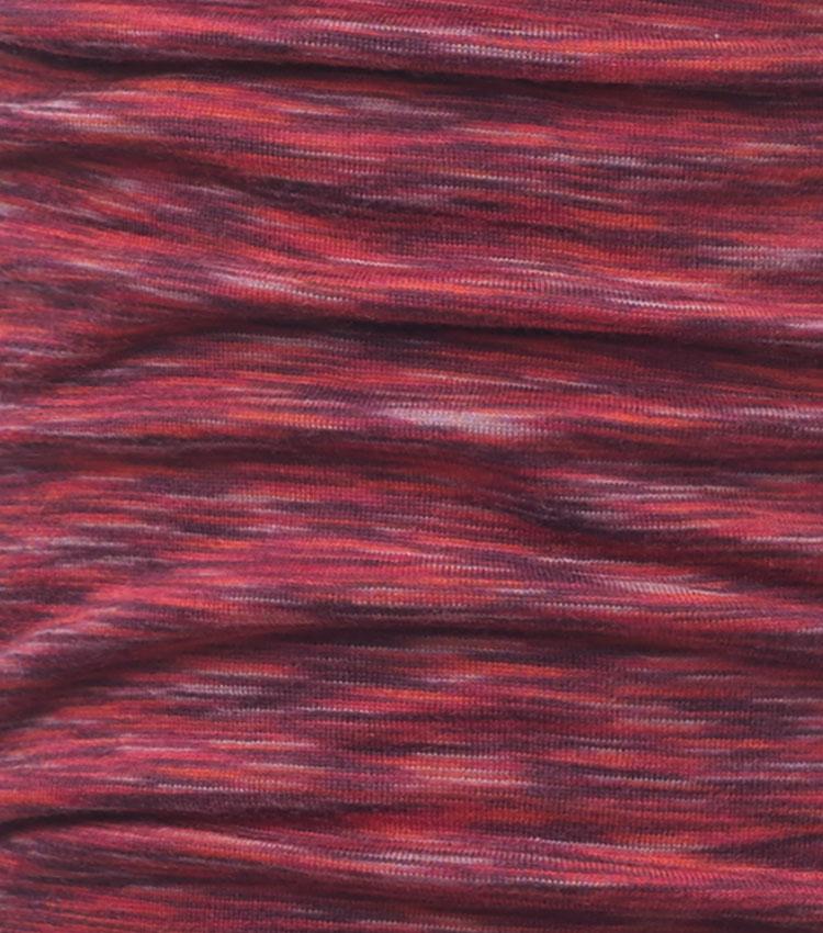 Шарф-труба Buff Wool Lightweight Merino SlimFit Pink-Multi