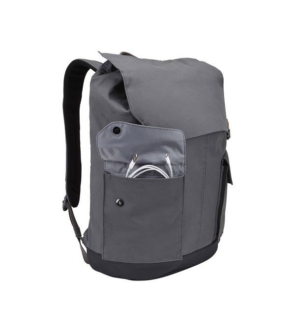 Рюкзак Case Logic LoDo (LODP-115) Graphite