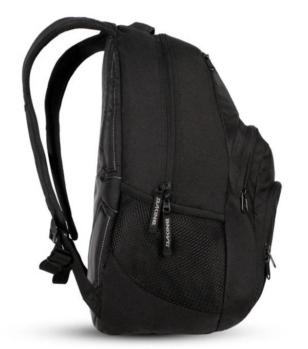 Рюкзак Dakine CAMPUS 25L black