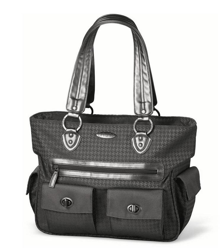 Женская сумка Dakine ELLA foursquare