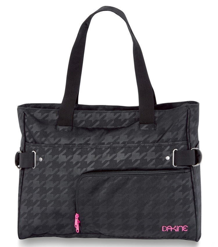 Сумка Dakine Marlene Laptop Bag Houndstooth