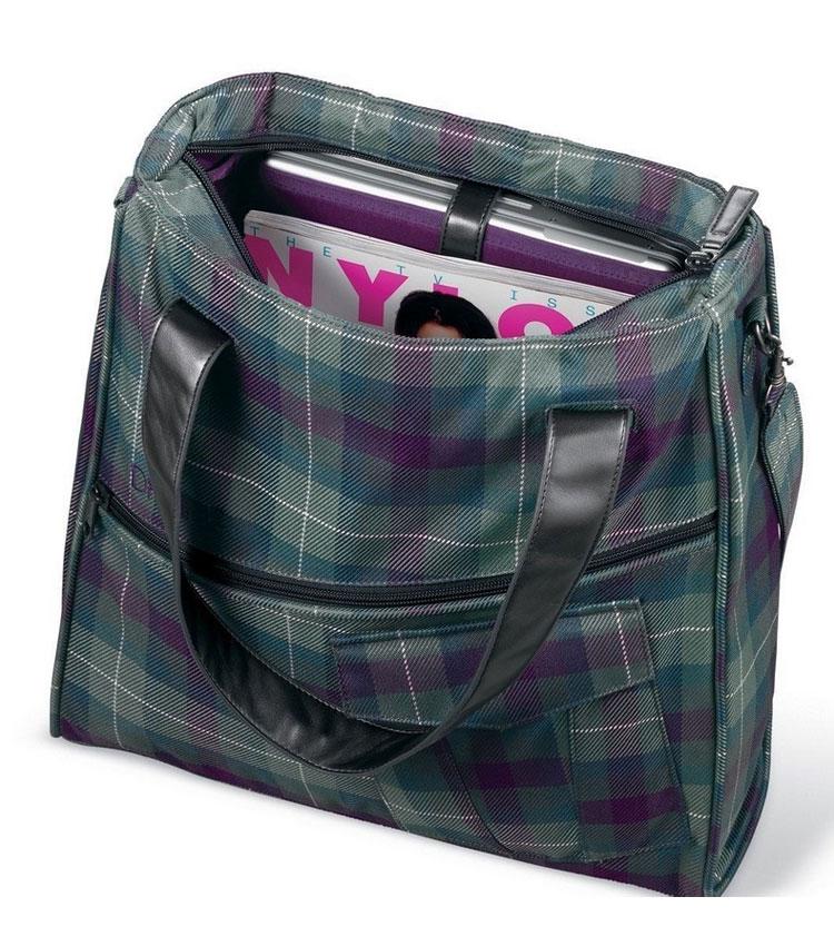 Женская сумка Dakine CAMILLA mulberry
