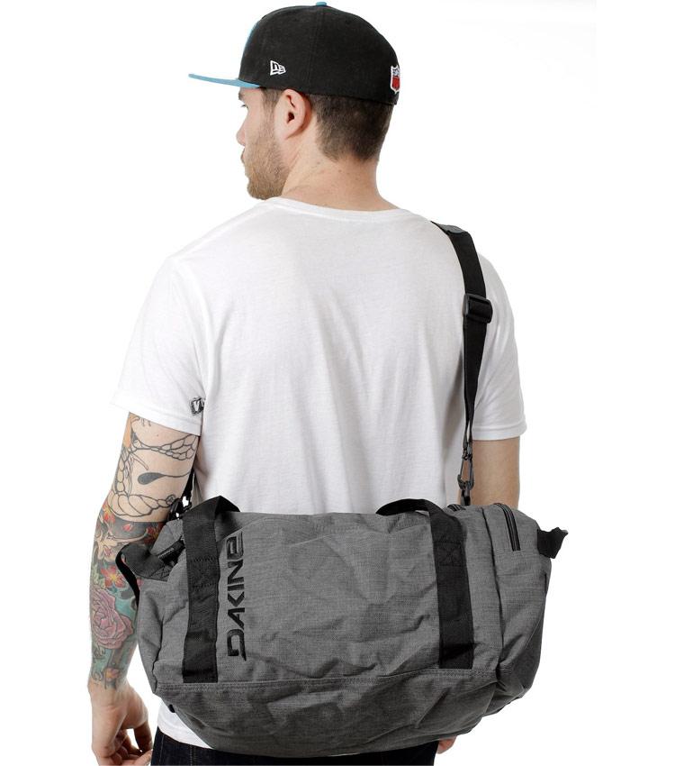 Спортивная сумка Dakine EQ Bag 31L carbon