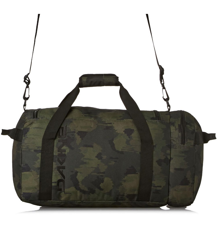 Сумка Dakine EQ Bag 51L MARKER CAMO