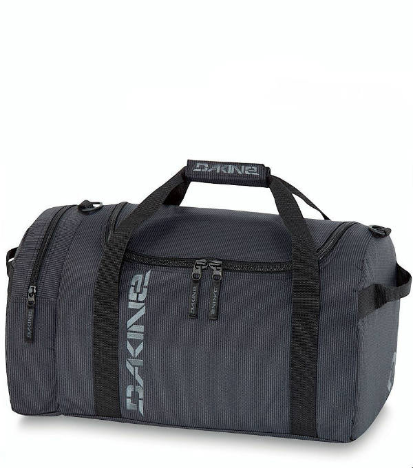 Спортивная сумка Dakine EQ Bag 31L black stripes