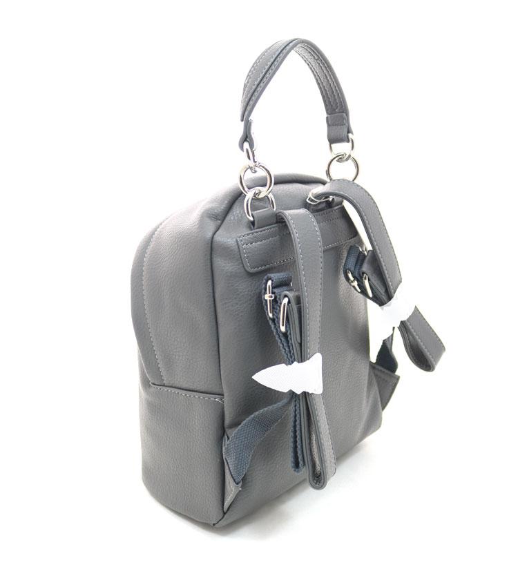 Рюкзак David Jones 3340 d.grey