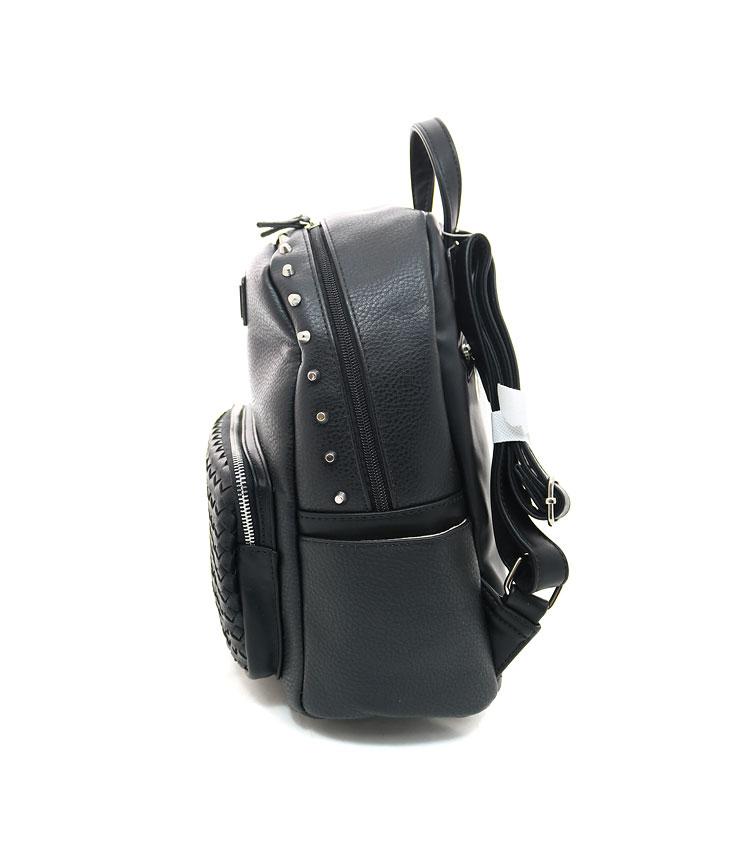 Рюкзак David Jones 3525 black
