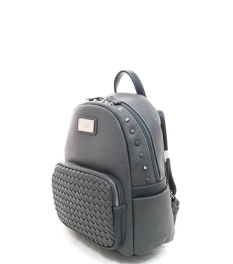Рюкзак David Jones 3525 d.grey