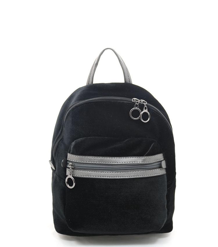 Рюкзак David Jones 3527 black