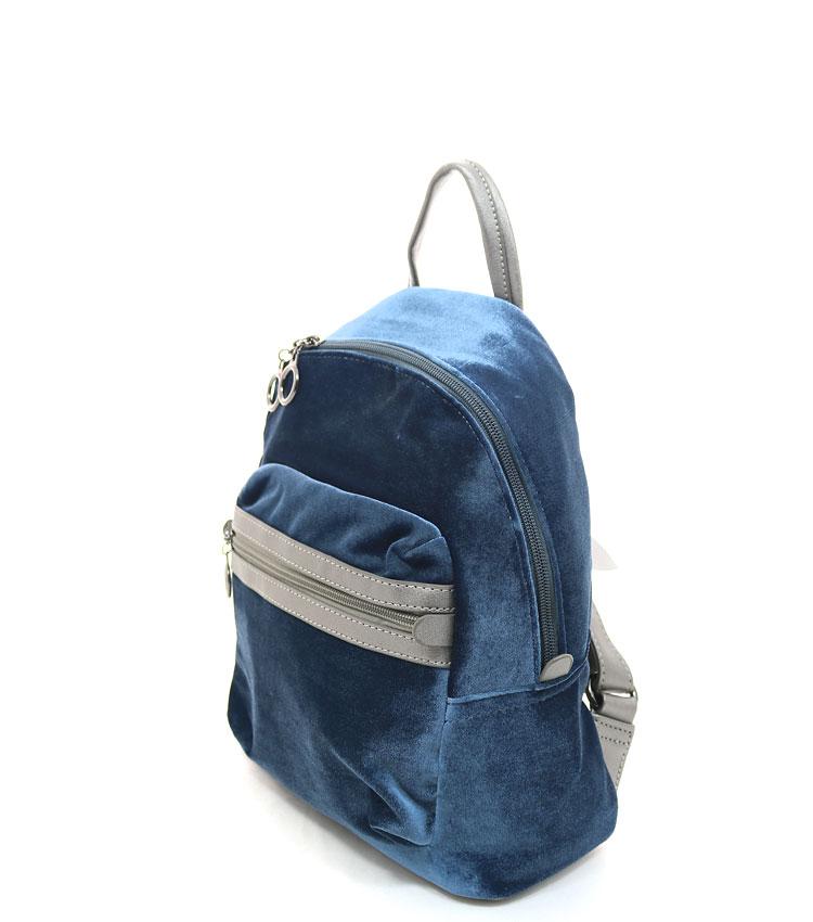 Рюкзак David Jones 3527 d.blue