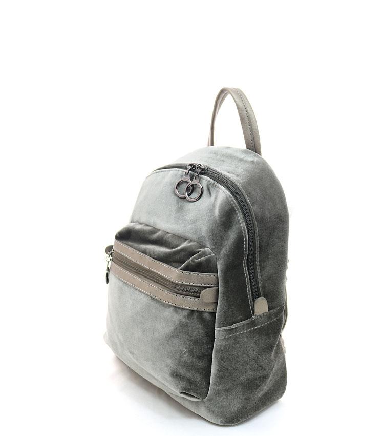 Рюкзак David Jones 3527 d.grey