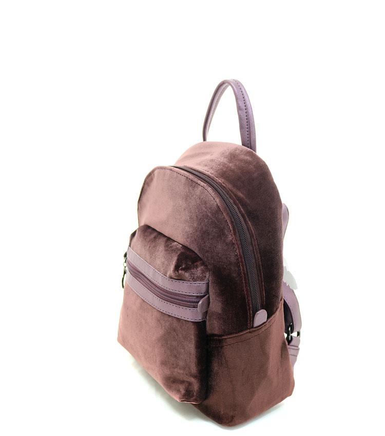 Рюкзак David Jones 3527 plum