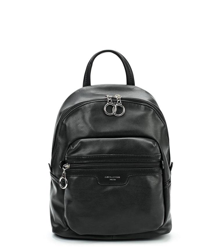 Рюкзак David Jones 3530 black
