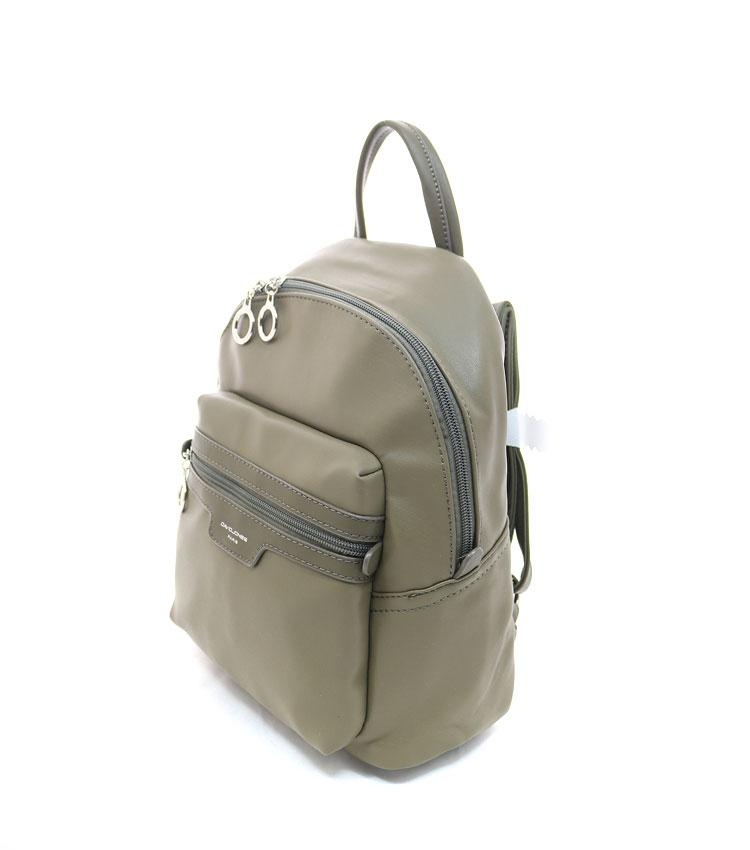 Рюкзак David Jones 3530 khaki