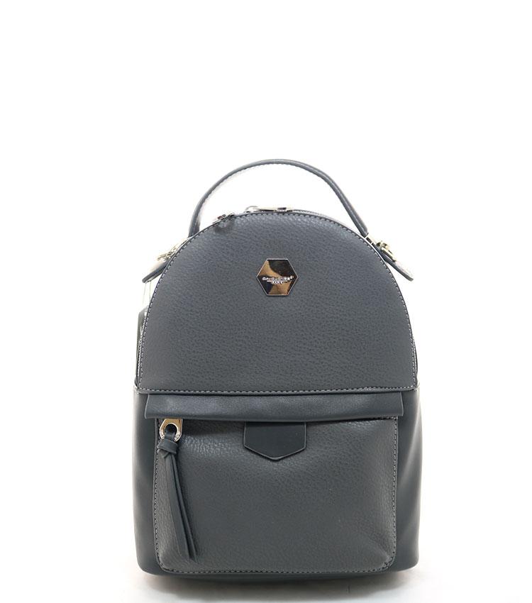 Рюкзак David Jones 3596 d.grey
