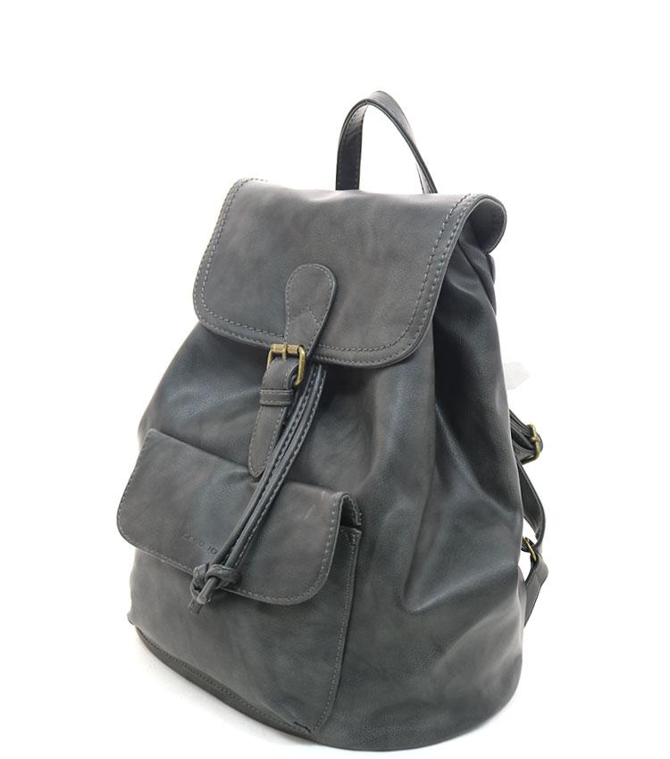 Рюкзак David Jones 3614 d.grey