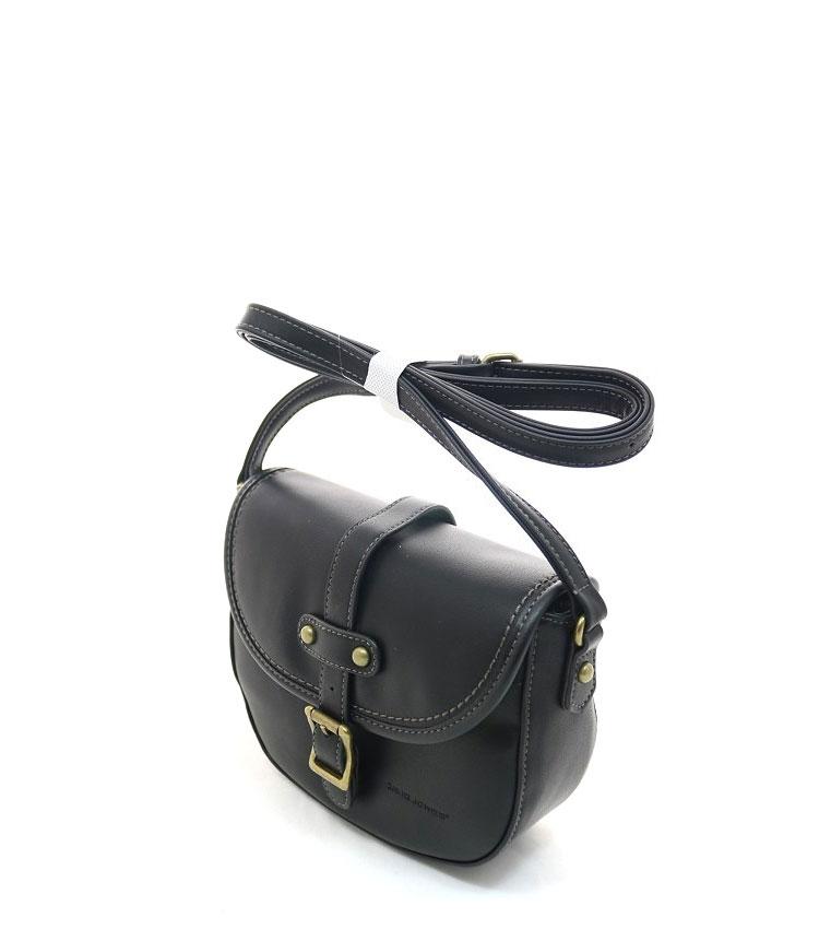 Сумка-клатч David Jones 5601-1 black