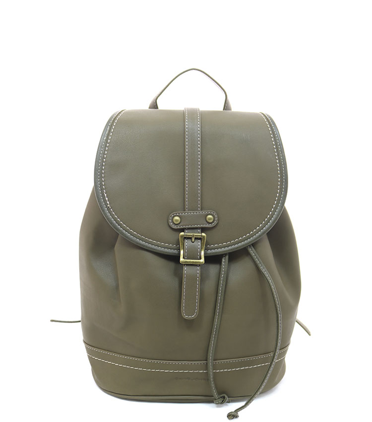 Рюкзак David Jones 5601-3 khaki