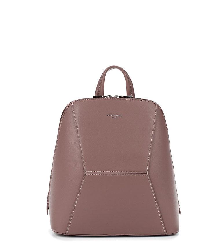 Рюкзак David Jones 5604-3 d.pink