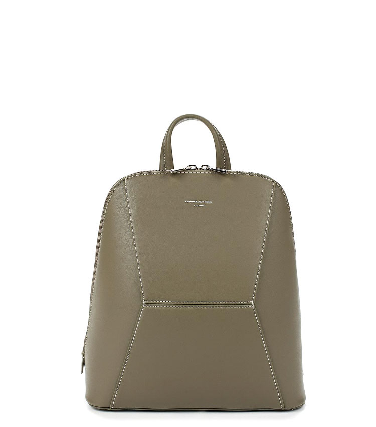Рюкзак David Jones 5604-3 khaki