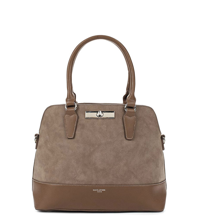 Сумка David Jones 5608-1 d.taupe