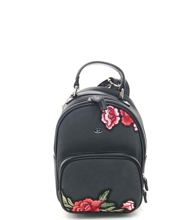 Рюкзак David Jones 5645-2 black