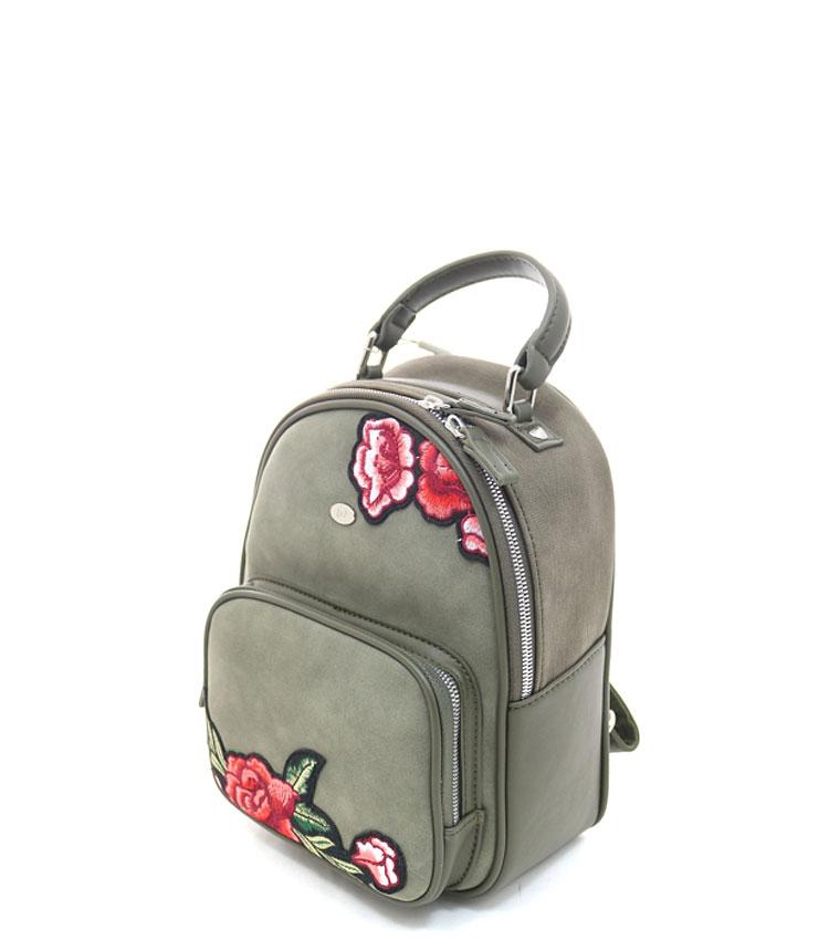 Рюкзак David Jones 5645-2 khaki