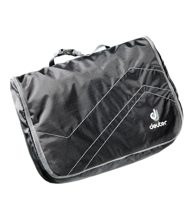 Несессер Deuter Wash Center Lite II black-titan