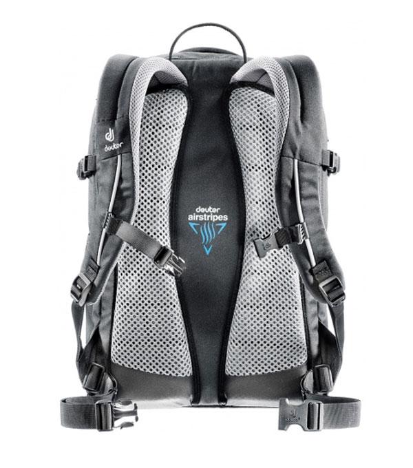 Рюкзак Deuter Giga Pro dresscode-black