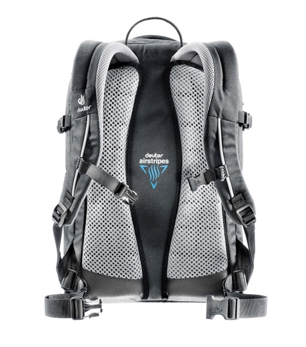 Рюкзак Deuter Gigant black