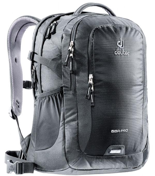 Рюкзак Deuter Giga Pro black