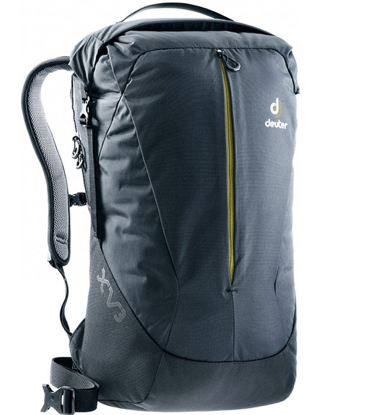 Рюкзак Deuter XV 3 black