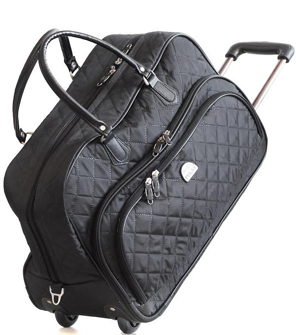 Дорожная сумка на колесах Polar 7050