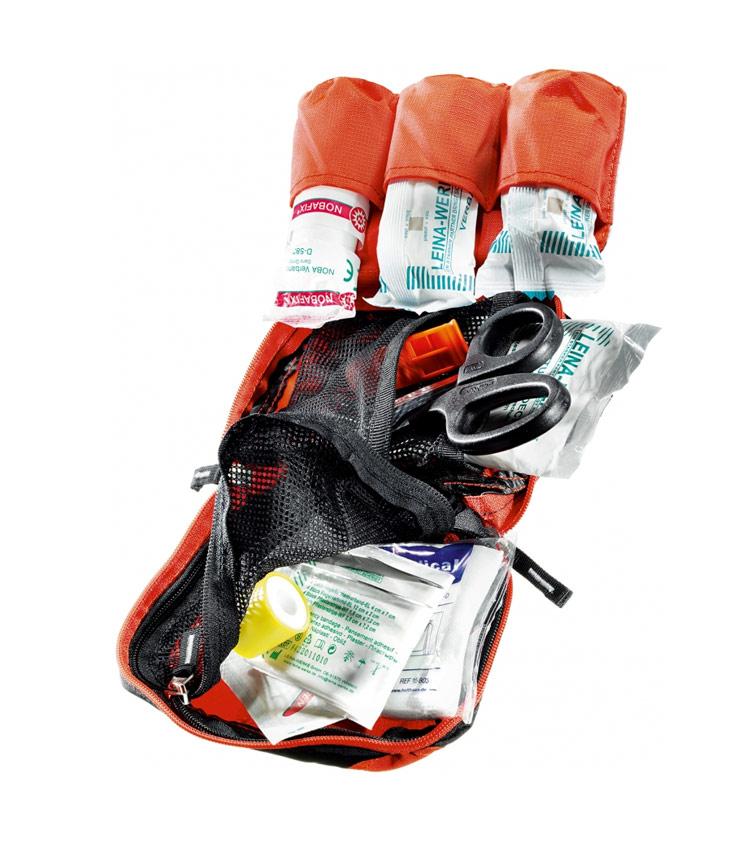 Органайзер аптечных принадлежностей Deuter First Aid Kit