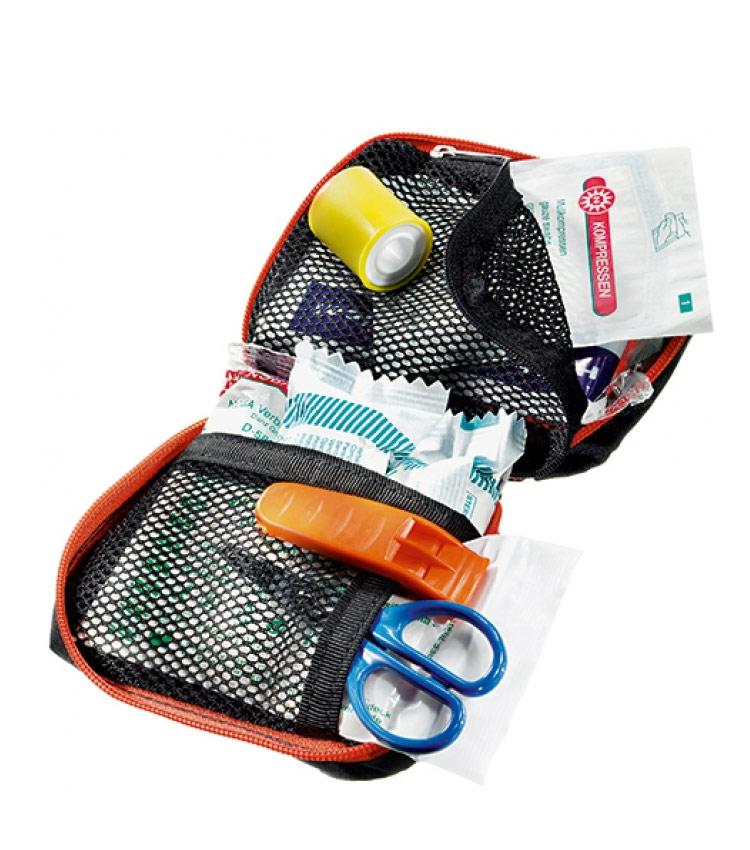 Органайзер аптечных принадлежностей Deuter First Aid Kit Active