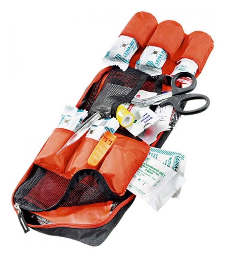 Органайзер аптечных принадлежностей Deuter First Aid Kit Pro