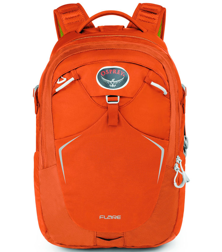 Рюкзак Osprey Flare 22 orange