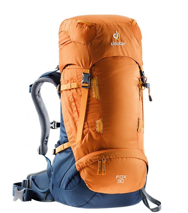 Рюкзак Deuter Fox 30 mango-midnight