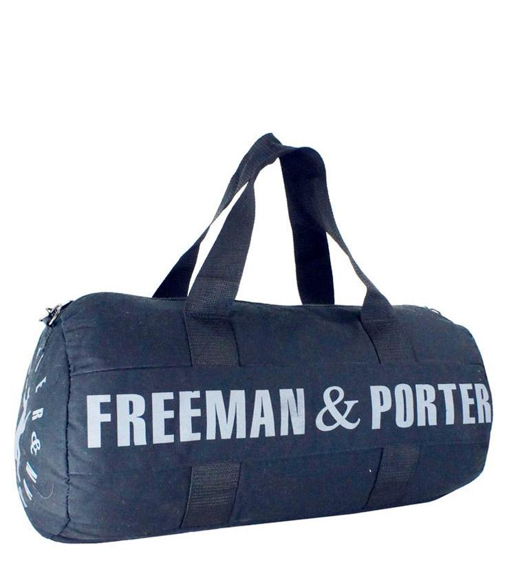 Спортивная сумка Freeman navy