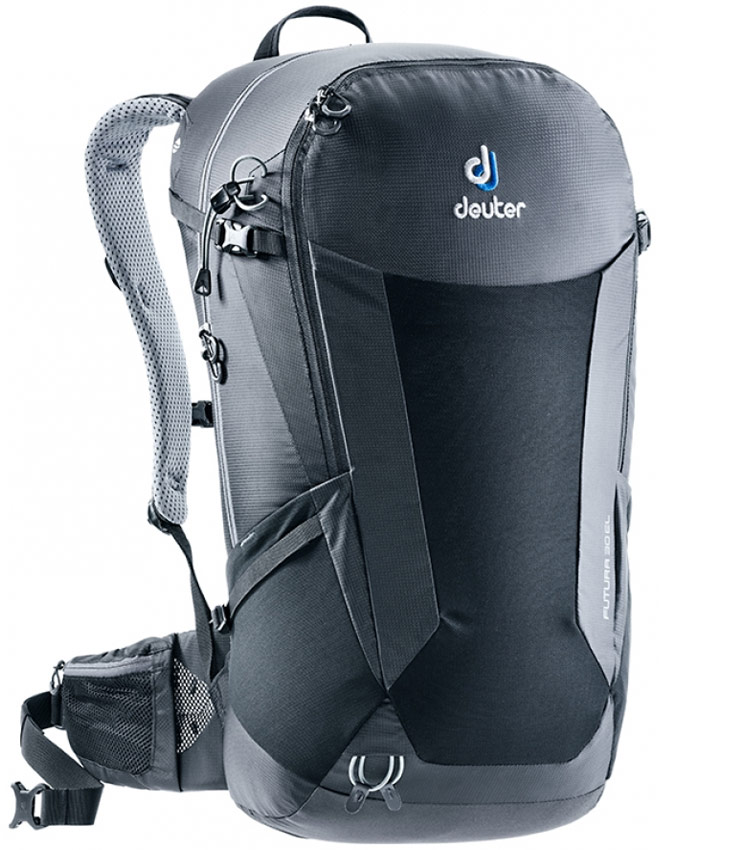 Рюкзак Deuter Futura 30 EL black