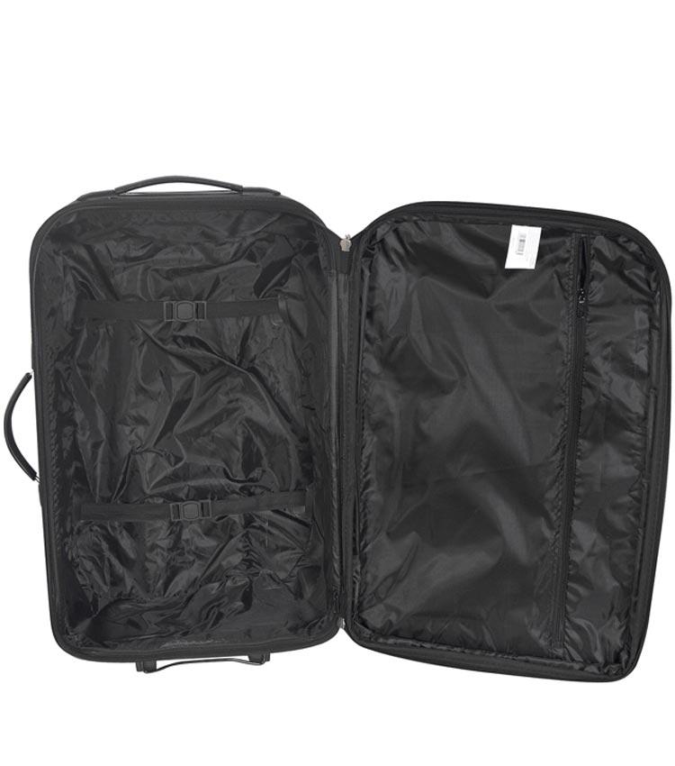 Малый чемодан Globtroter 12148 (53 см) ~ручная кладь~