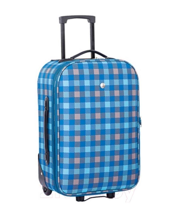 Средний чемодан Globtroter 34559 (66 см)