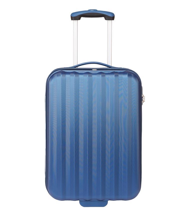 Малый чемодан Globtroter 47550 (54см) ~ручная кладь~