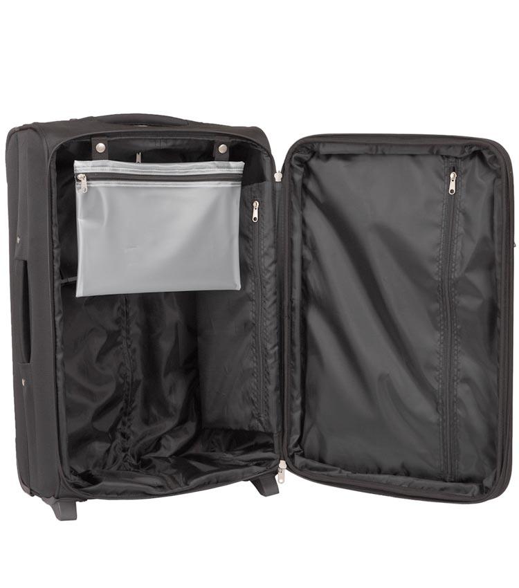Малый чемодан Globtroter 66150 (55см) ~ручная кладь~