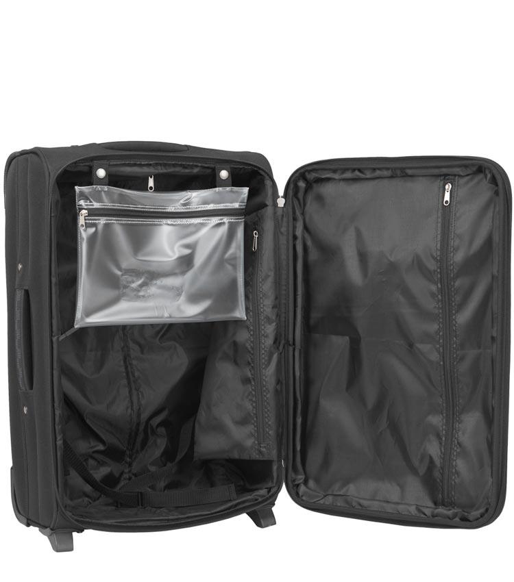 Малый чемодан Globtroter 74150 (54см) ~ручная кладь~